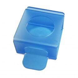 Porta dispenser blu