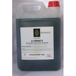 A.PRINCY