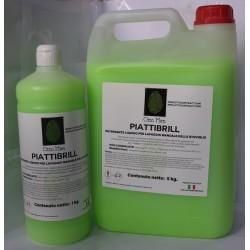 PIATTIBRILL 1 kg / 5 kg