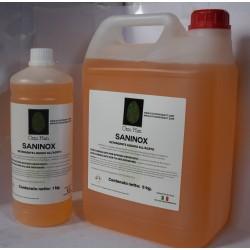 SANINOX 1 kg / 5 kg