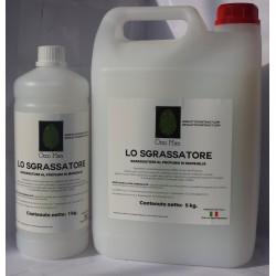 SGRASSATORE 1 kg / 5 kg